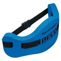 beco aqua jogging schwimmgürtel